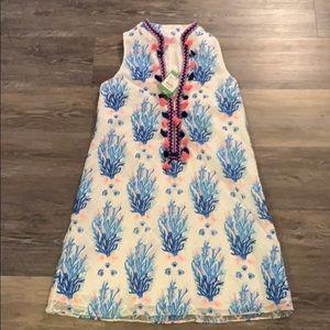 • Lily Pulitzer Shift Dress •